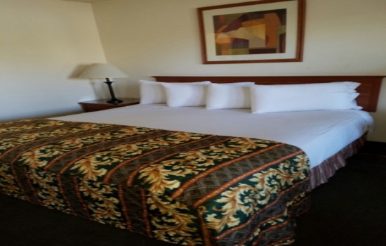 Welcome To Premier Inns Tolleson - King Room